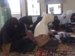 Peringatan Maulid Nabi with FOROS